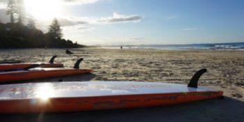 Byron Bay Belongil-Beach