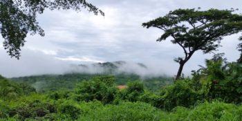 CO2 compensatie Costa Rica