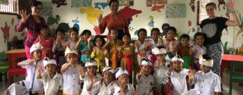 Eline terug van Bali header