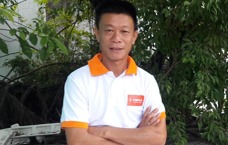 Mr Viet