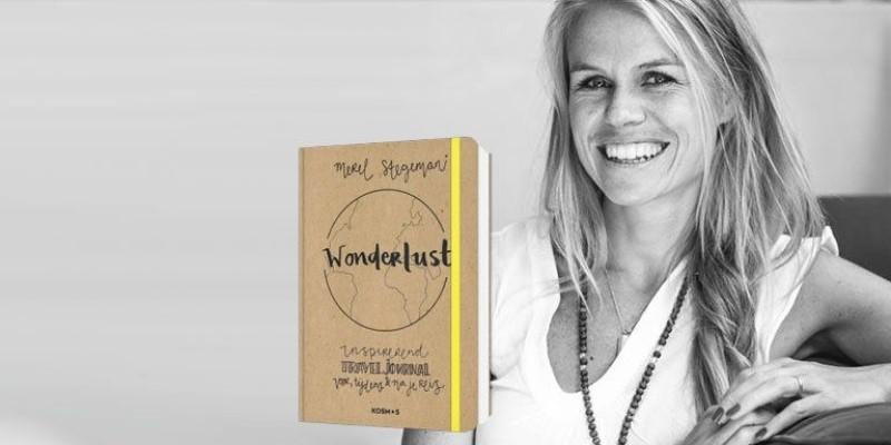 Wonderlust een leuk reisdagboek