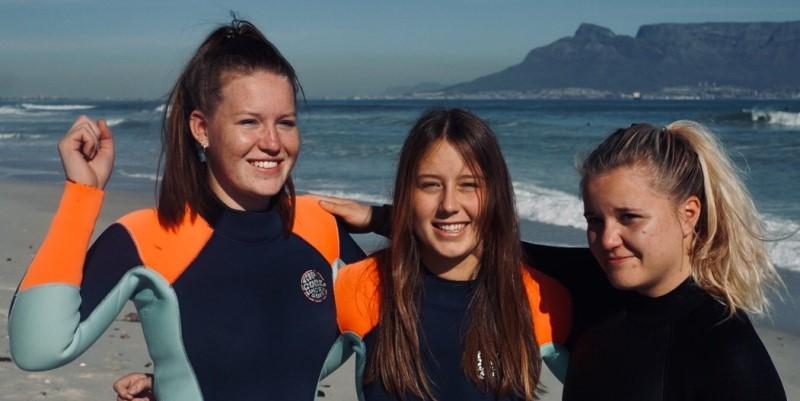 Cato in Afrika Kaapstad