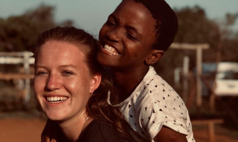 Cato in Afrika Swaziland