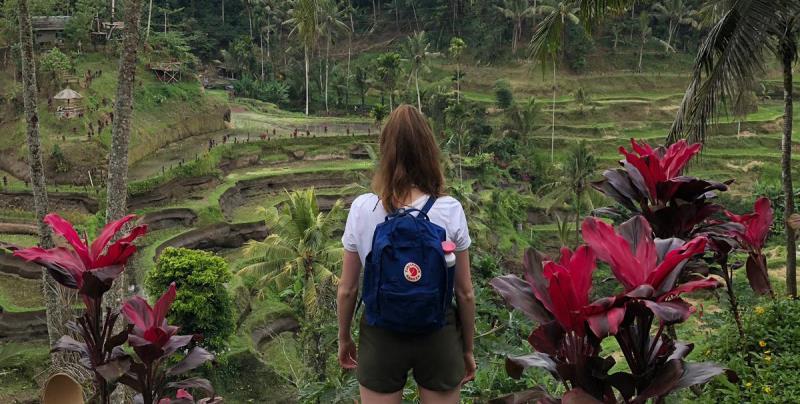 Een 10 voor Bali Frieda 2
