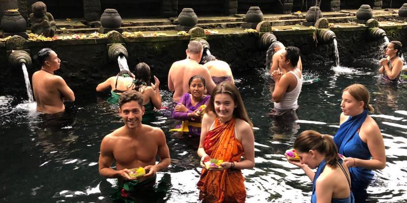 Een 10 voor Bali Frieda 4