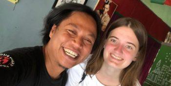 Een 10 voor Bali Frieda 6