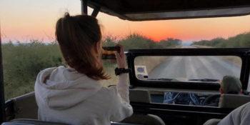 Kruger to Coast week 1 2
