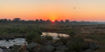 Kruger to Coast week 1 3