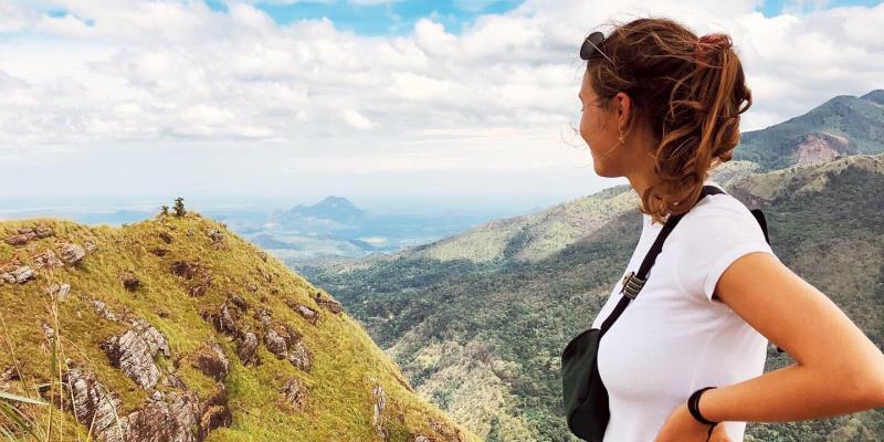 MAri in Sri Lanka