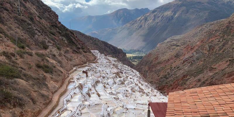 Naud in Peru 2