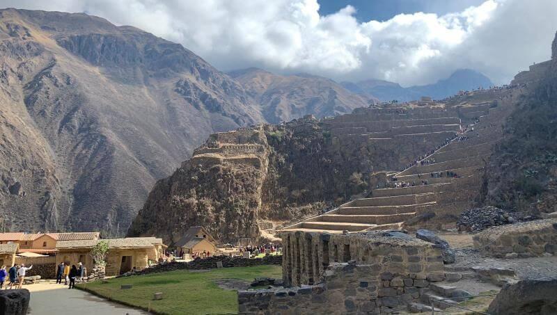 Naud in Peru 5