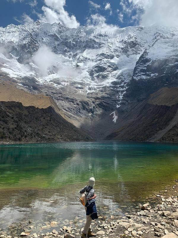 Naud in Peru 7