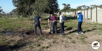 Conservation Training Course Boma Clean