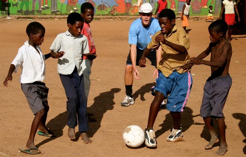 Zambia Sportproject