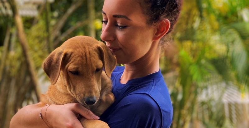 Dog Care Sri Lanka Nora