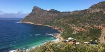 3 weken Kaapstad Cape